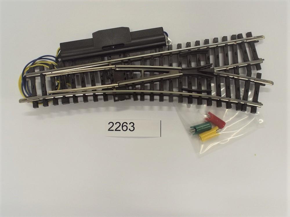 Märklin H0 2206 K-Gleis gerade 168,9 mm NEU