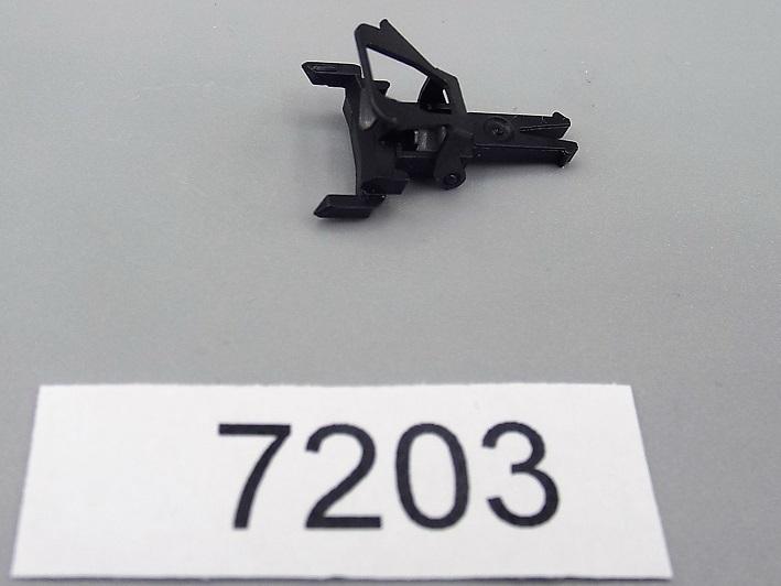Märklin 7203 Kurzkupplungen H0 1 Stück