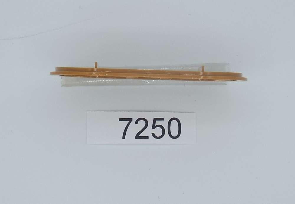 Märklin 7250 Unterlegplatte Spur H0 10 Stück