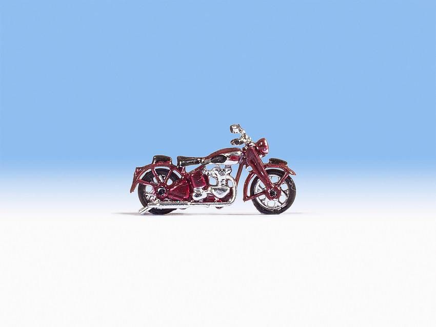NOCH 16444 Moto Guzzi Le Mans Motorrad H0 Neu