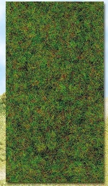 100 g Großpackung maigrün Busch 7116 Grasfasern