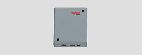 Märklin 60112 Digital-Anschlußbox für Spur 1
