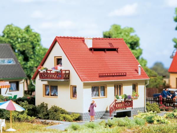 Maschendrahtzaun TT 42646 Auhagen H0