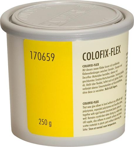 FALLER 170659 Colofix-Flex, 250g