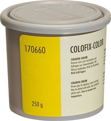 FALLER 170660 Colofix-Color, 250g