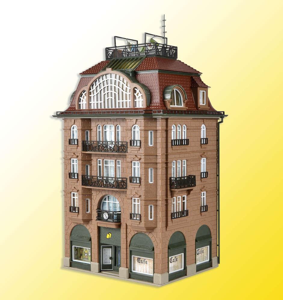Professional Line VOLLMER 43772 h0 Hotel