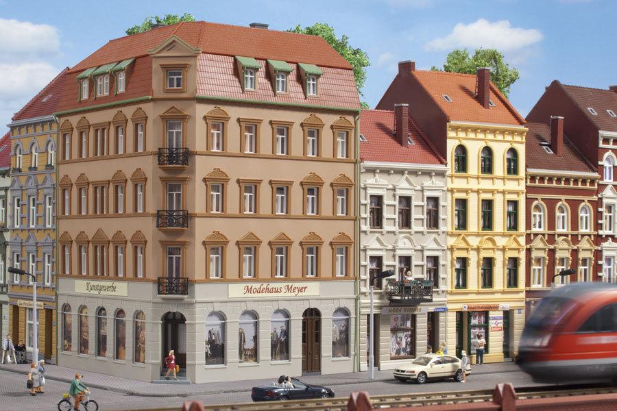 Auhagen 11393 Stadthäuser Schmidtstrasse 17//19