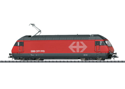 Trix 22948 E-Lok Re 460 der SBB digital DCC/mfx Sound