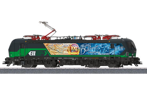 "Trix HO 22874 E-Lok BR 193 ""Flying Dutchman"" digital mit Soundfunktionen"