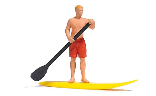 BUSCH 7864 Stand Up Paddling HO