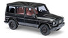 Busch 51469 H0 Mercedes-Benz G-Klasse »Black Edition«