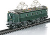 Märklin 39511 E-Lok Be 4/6 der SBB mfx+-Decoder Sound/Lichtfunktionen
